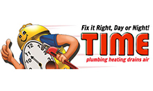 Time Plumbing and Heating